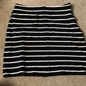 Banana Republic Size 0 Skirt